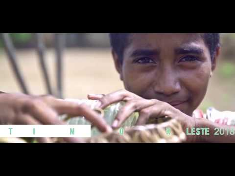 Timor Leste 2018 Travel