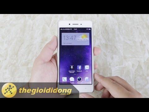 Cách Ghi âm Cuộc Gọi Trên Smartphone Android | Thế Giới Di Động