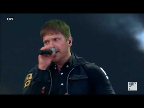 Shinedown - Unity (live @ Rock Am Ring 2018)