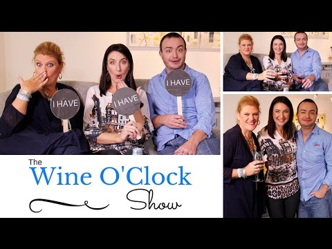 The Wine O'clock Show - Pokemon Go, Theresa May, Parenting and more
