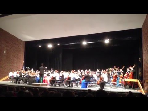 The Elder Scrolls: Millard North High School Orchestra