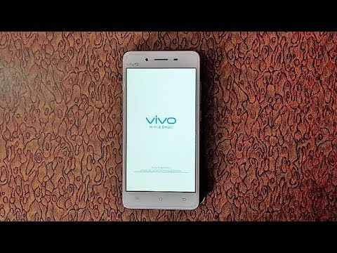 Vivo V3 New System Update Youtube