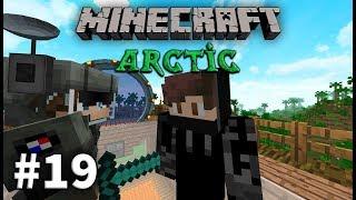 Minecraft Arctic 🌴 [Leander kehrt zurück?! + BOSSFIGHT] - #19 [Deutsch/HD]