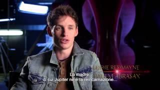 Jupiter: Il destino dell'Universo - Jupiter Jones - Featurette dal film | HD