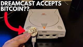 What Happens When You Play SEGA DREAMCAST IN 2018??