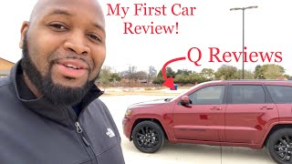 2018 Jeep Grand Cherokee Altitude Review! Is It The BEST Crossover SUV?