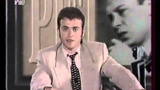 """""""Помнишь ли ты..."""" Валерий Ободзинский (1994 г.)"""