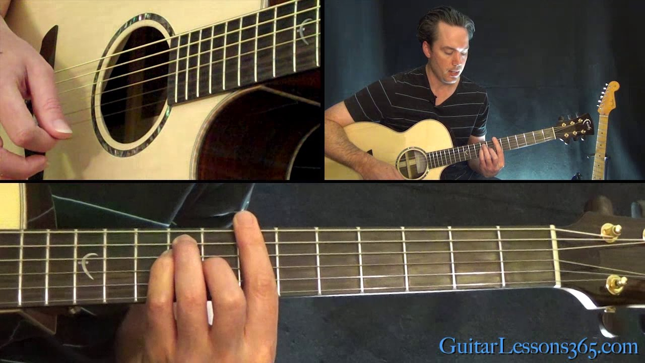 how to play faith by george michael