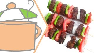 Nigerian Beef Kebabs (Stick Meat) | All Nigerian Recipes
