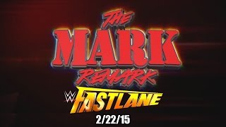A satirical recap of Fastlane 2015. LittleKuriboh comments on match...