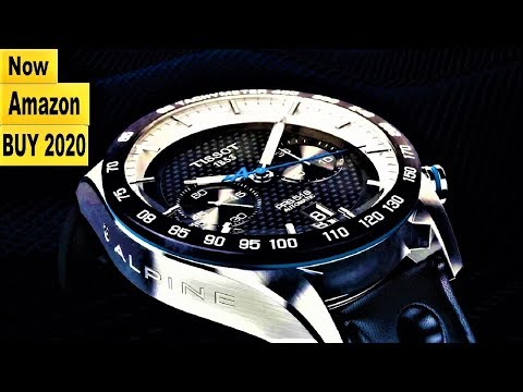 Top 7 Tissot Watches You Should Buy In 2020 | Top 7 Best Tissot Watches In The World
