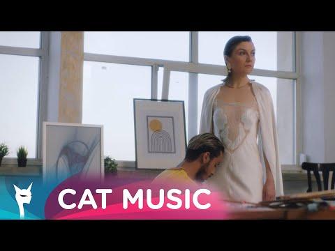 Смотреть клип Alexandra Ungureanu - Vreau Sa Te Uit