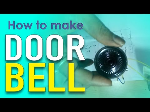 Musical Door Bell Only Rs 10