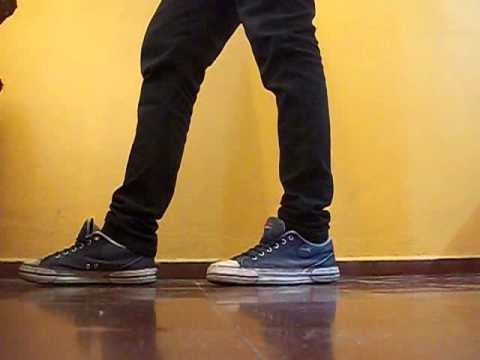 Como Bailar Dubstep | Popping Tutorial | Moonwalk Videos De Viajes