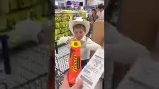 mason ramsey singing at walmart in clarksville tn jan 2017