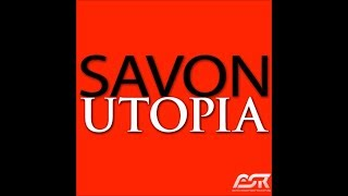 Andy Jay Powell a.k.a. Savon - Utopia (Andy Jay Powell's Flaming Star Edit)