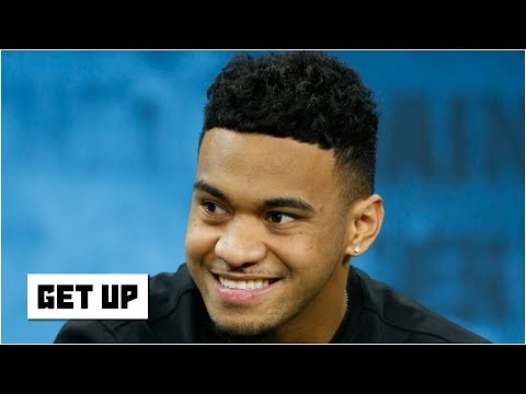 Breaking down the impending trade bidding war for Tua Tagovailoa in the 2020 NFL draft | Get Up