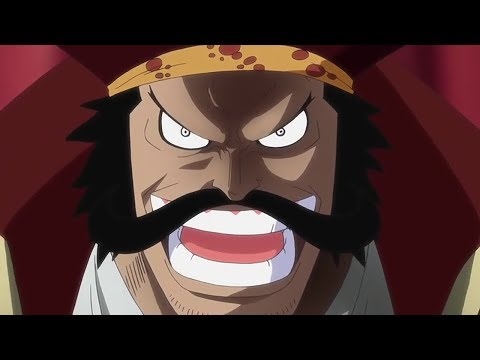 Gol D. Roger's Hidden Treasure: The One Piece Revealed  (chapter 878+)