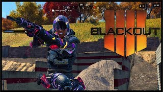 IMPROVING EVERY DAY | Call of Duty: Blackout