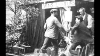 Au cabaret 1899 At the Club
