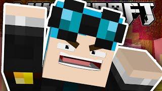 Minecraft I CHEATED...
