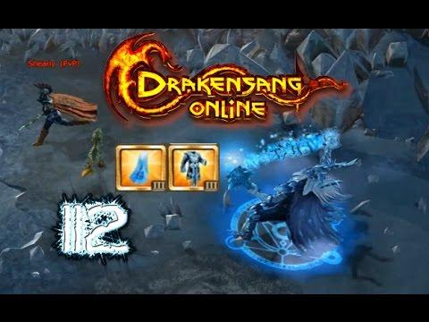 Drakensang Online #112 (Q8-SET-TESTING + BOSSFIGHT) Release 174 - News!