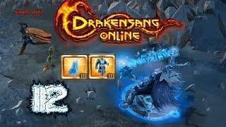 Drakensang Online #112 🐉 (Q8-SET-TESTING + BOSSFIGHT) Release 174 - News!