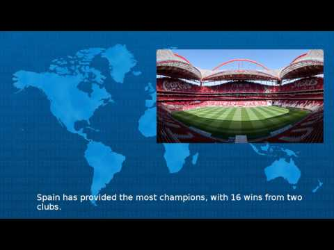 List Of European Cup And Uefa Champions League Finals  - Wiki