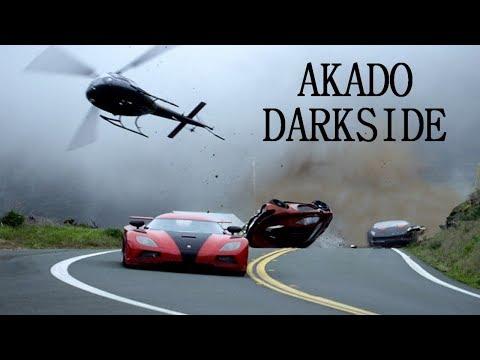 AKADO - DARKSIDE (Need For Speed)