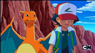 Ash CHARIZARD POkemon AMV Centuries