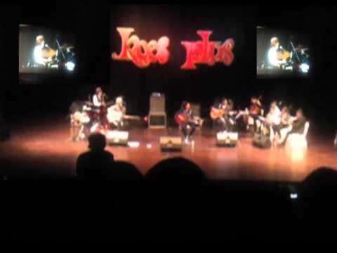 Nusantara VII - Koes Plus Live Akustik @ Balai Kartini 27 September 2013