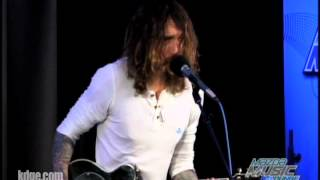 The Darkness - Everybody Have a Good Time  live The Edge Mazda Music Lounge