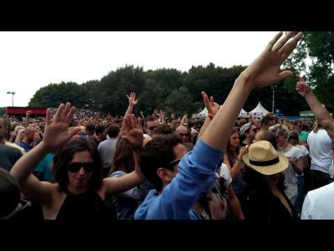 Awakenings festival 2013 joris voorn
