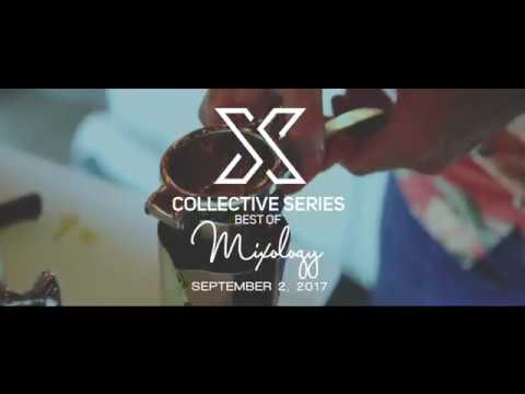 Collective Series 10 - Best of Mixology Closing Party | Kata Rocks Phuket ®