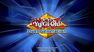 Yu Gi Oh Duel Generation V62a Para #Android - Juego De Estrategia - #Gameplay