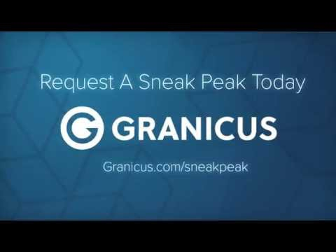 Granicus Software Teaser