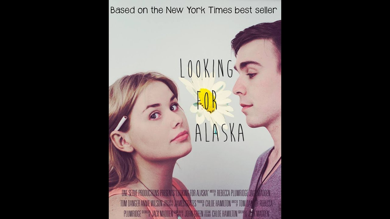 Looking For Alask: UnOfficial Book Trailer [HD]