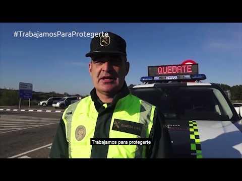Trabajamos para protegerte