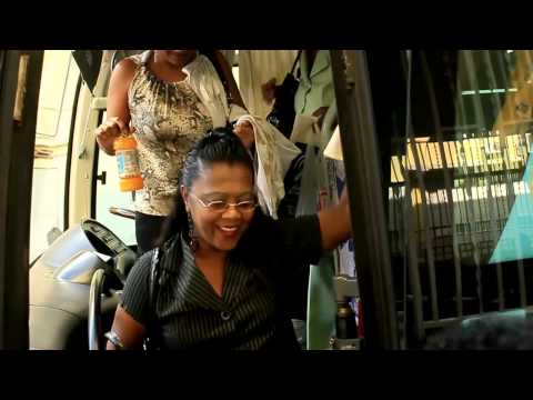 Minute Maid PULPY Bus Ride San Fernando