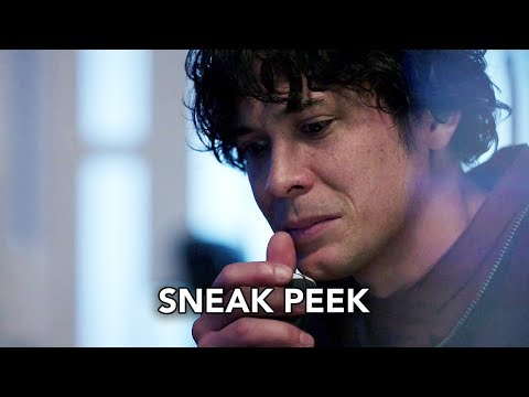 The 100: 4x13 Praimfaya - sneak peak #2