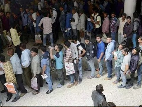 Covid-19 Impact: India's Unemployment Rate At 21.1%, Says CMIE