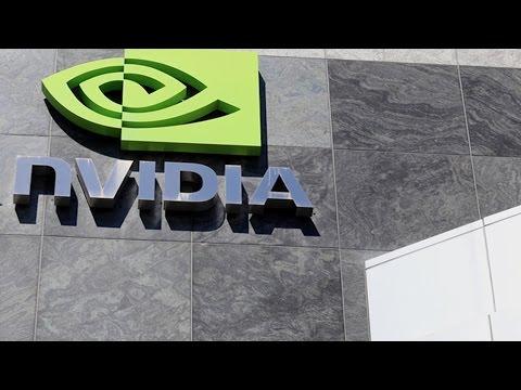 Jim Cramer: Nvidia's Chips Have More Power Than Anybody Else's