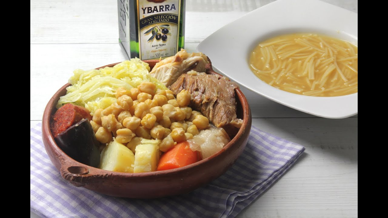 Image Résultat de l'image cuit de Madrileño