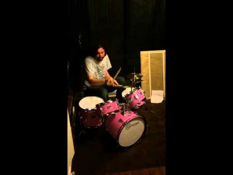 Gammon 5pc Jr. Drum set