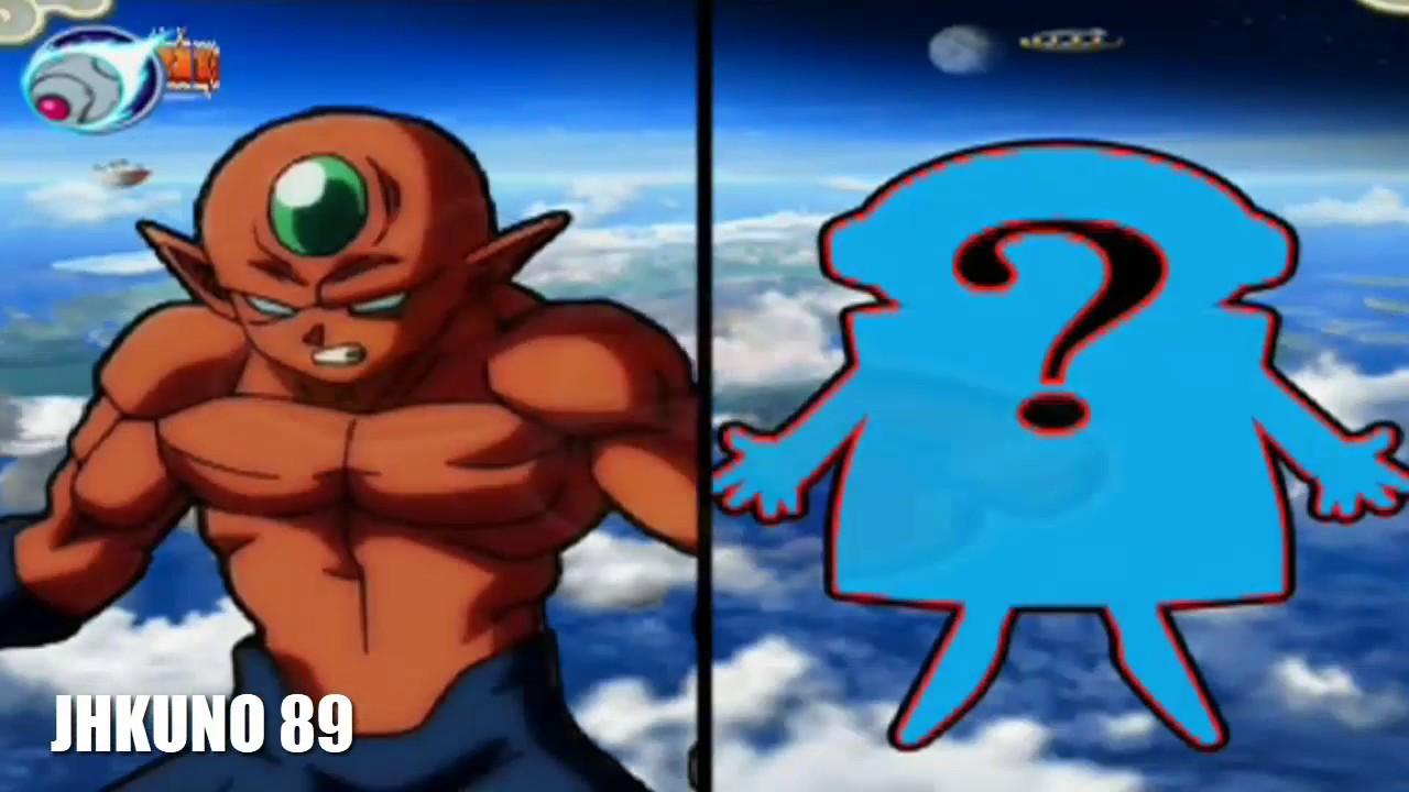 Dragon Ball Z Budokai Tenkaichi 3 El Momento De Rabanra Warrior Universe 2