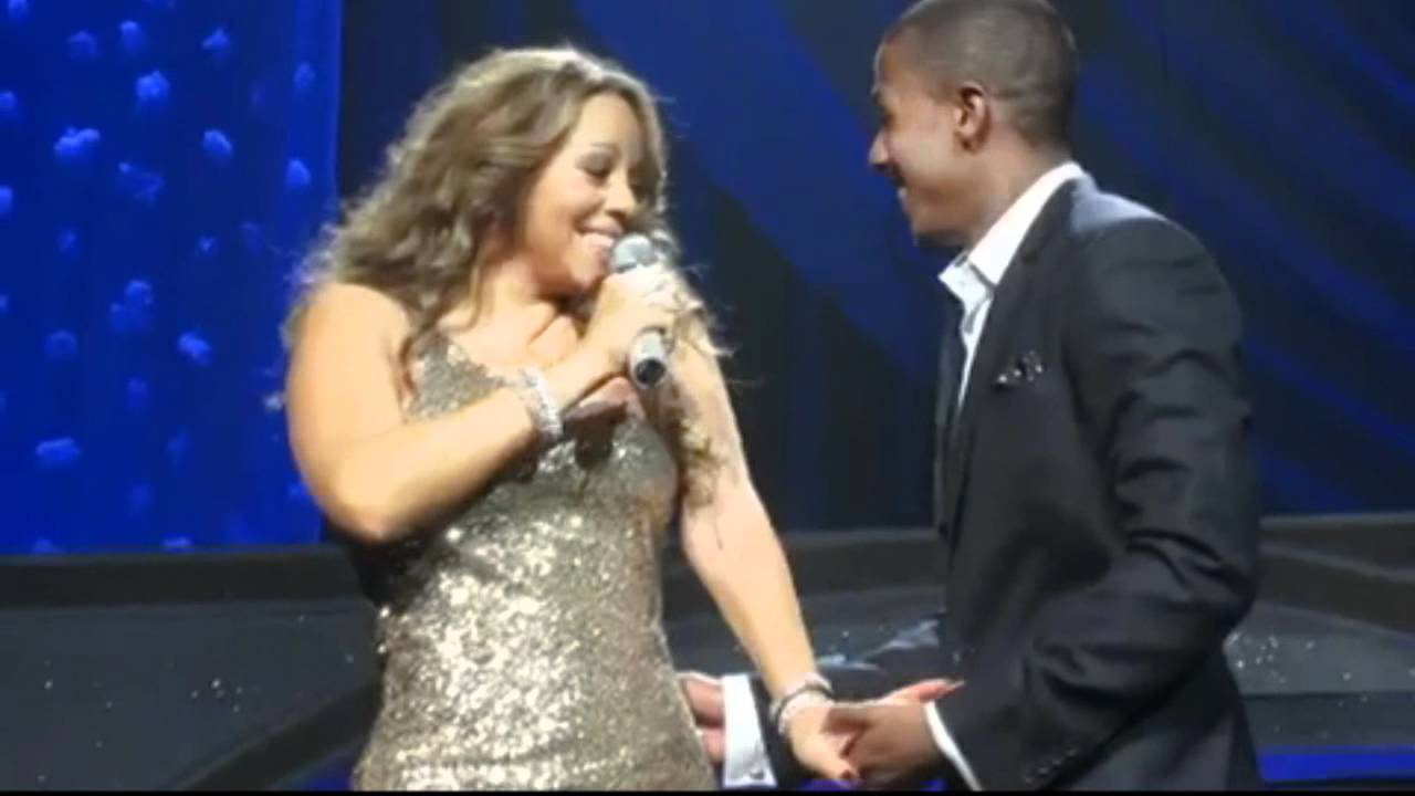 Nick Cannon and Wife Mariah Carey Release the Names of ...