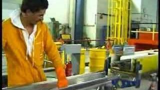 AKW Würgassen - Dekontamination frischer Brennelemente