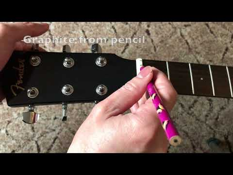 Tutorial on how to clean and maintain your Dreadnought guitar plus accessories review