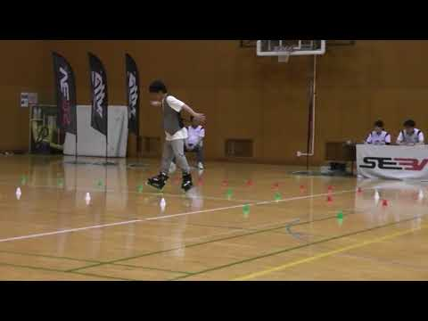 Yagi Kengo.All Japan Freestyle Skateing Championship Kanto.