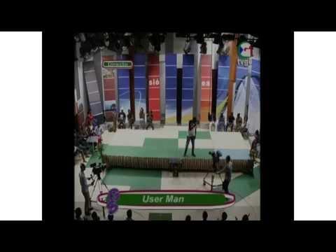 guinea ecuatorial 2014(USHER MAN) KONG NUEVO